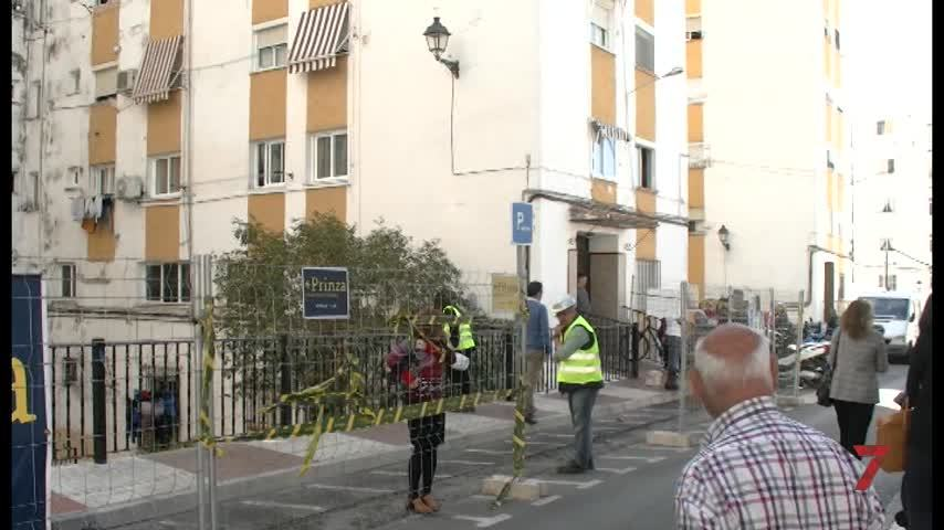 Temporada 5 Número 350 / 12/03/2019 Obras Calle Salduba Plaza Toros