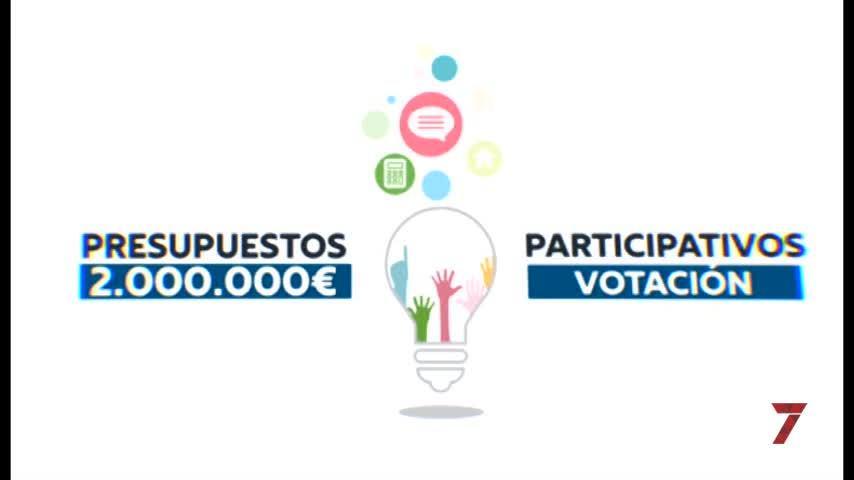Temporada 5 Número 438 / 09/04/2019 PSOE Presupuestos Participativos