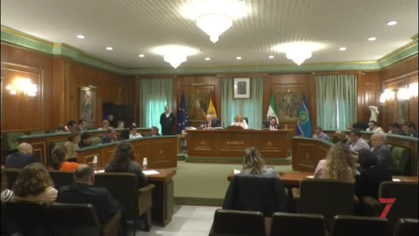 Temporada 5 Número 483 / 26/04/2019 Pleno privatizacion conserjeria dependencias municipales
