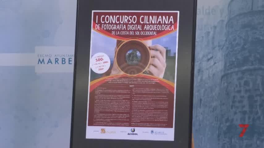 Temporada 5 Número 492 / 02/05/2019 Exposición Cilniana