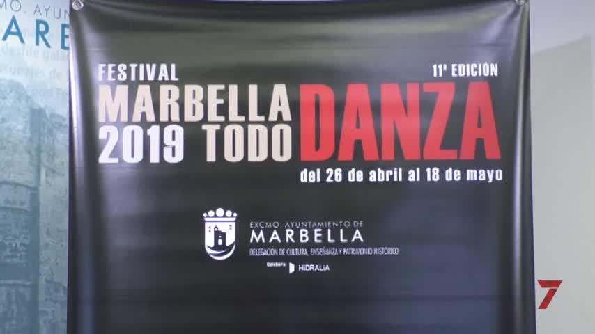 Temporada 5 Número 497 / 03/05/2019 Todo Danza