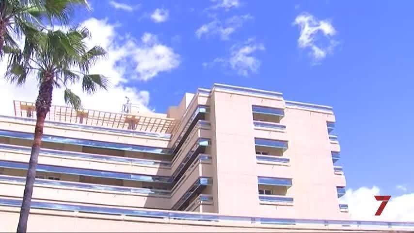Temporada 5 Número 499 / 03/05/2019 Parking Hospital