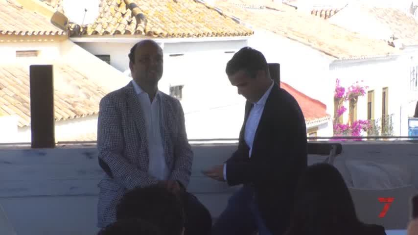 Temporada 5 Número 500 / 03/05/2019 El economista José Carlos Díez elabora el programa del PSOE de Marbella