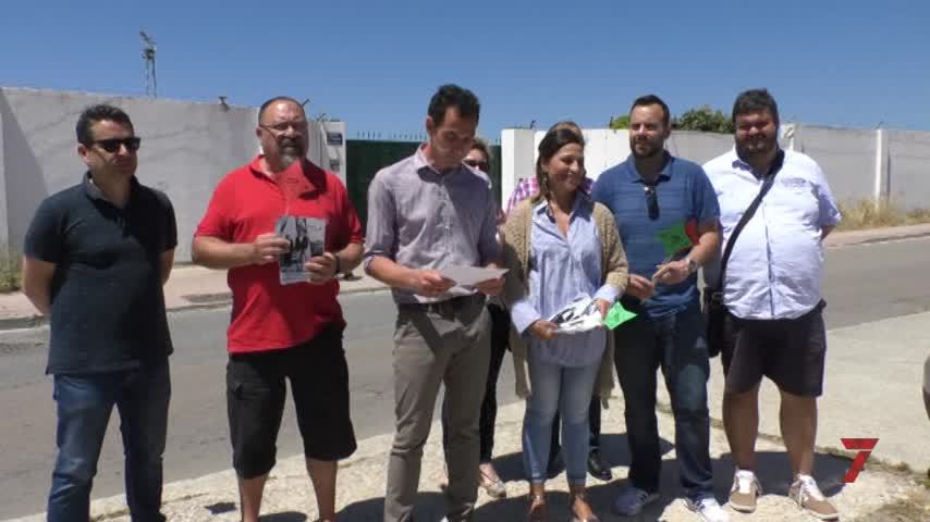 Temporada 5 Número 521 / 13/05/2019 Campaña municipales19 IU