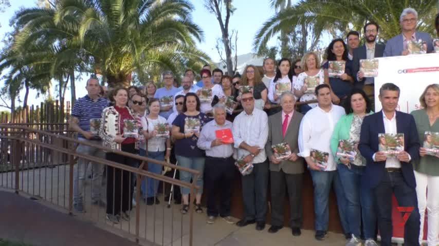 Temporada 5 Número 528 / 14/05/2019 Campaña PSOE Proyecto San Pedro
