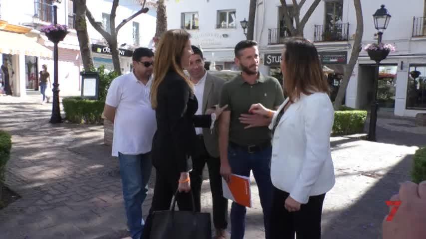 Temporada 5 Número 531 / 15/05/2019 Campaña Cs casco urbano