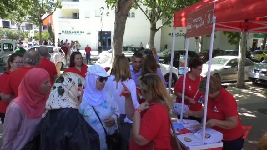 Temporada 5 Número 547 / 20/05/2019 Campaña PSOE Impuestos