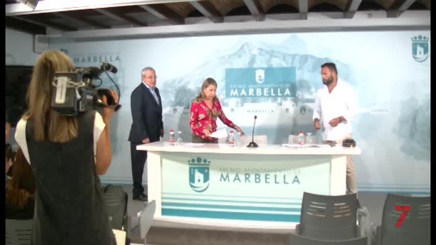 Temporada 5 Número 583 / 19/06/2019 Bernal Candidato Presidente Diputación
