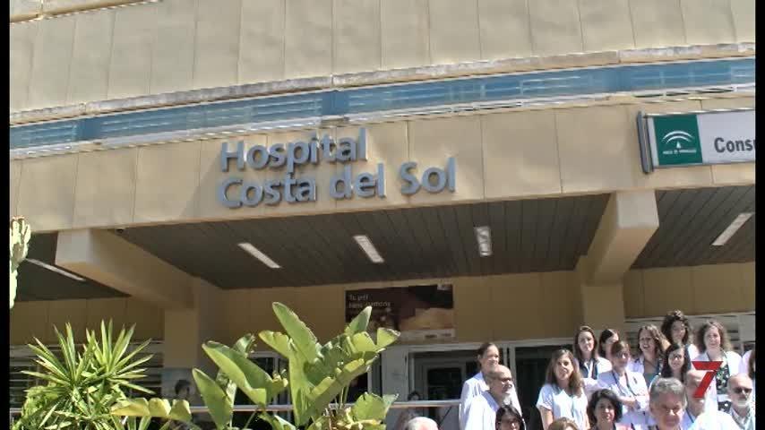 Temporada 5 Número 585 / 21/06/2019 Sindicato Medico Hospital Costa del Sol