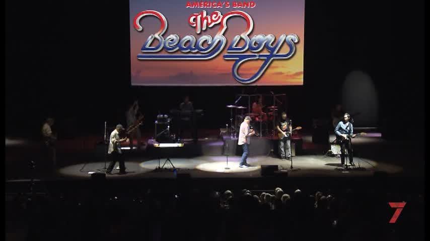 Temporada 5 Número 601 / 12/07/2019 Starlite The Beach Boys
