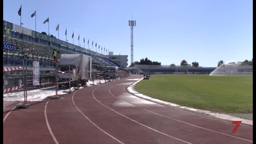 Temporada 6 Número 109 / 12/11/2019 Reformas Estadio Municipal