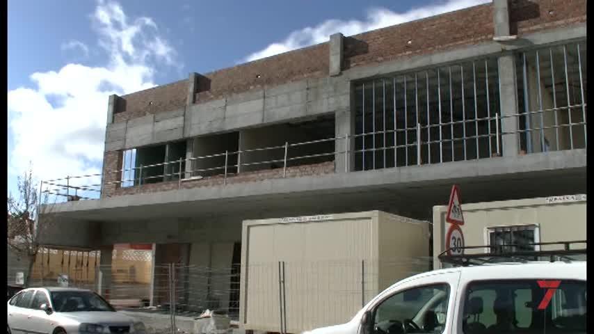 Temporada 6 Número 141 / 27/11/2019 Paralización Obra Ambulatorio San Pedro Alcántara