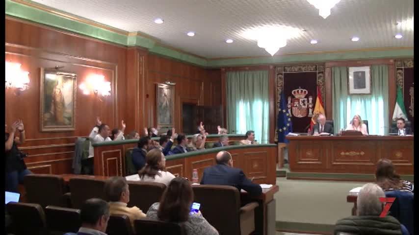 Temporada 6 Número 147 / 29/11/2019 Pleno Foro Turismo, Vuelo Nueva York-Málaga, PSOE
