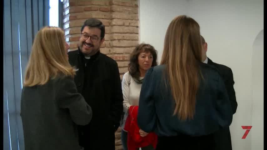 Temporada 6 Número 157 / 13/12/2019 Cheque obra social La Caixa a Caritas y Cruz Roja