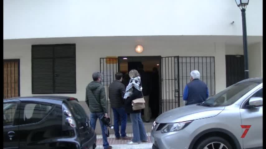 Temporada 6 Número 171 / 09/01/2020 Centro de transeúntes San Pedro Alcántara