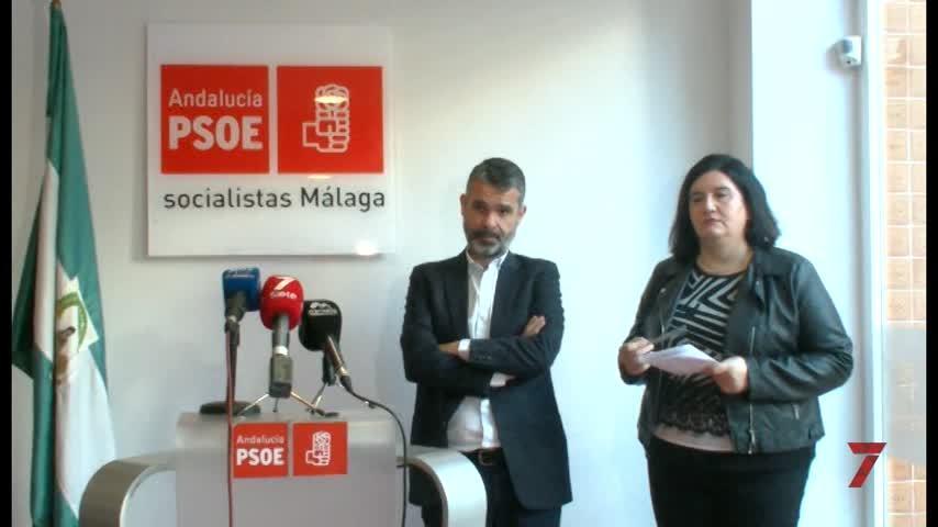 Temporada 6 Número 181 / 16/01/2020 PSOE Moción pleno Igualdad