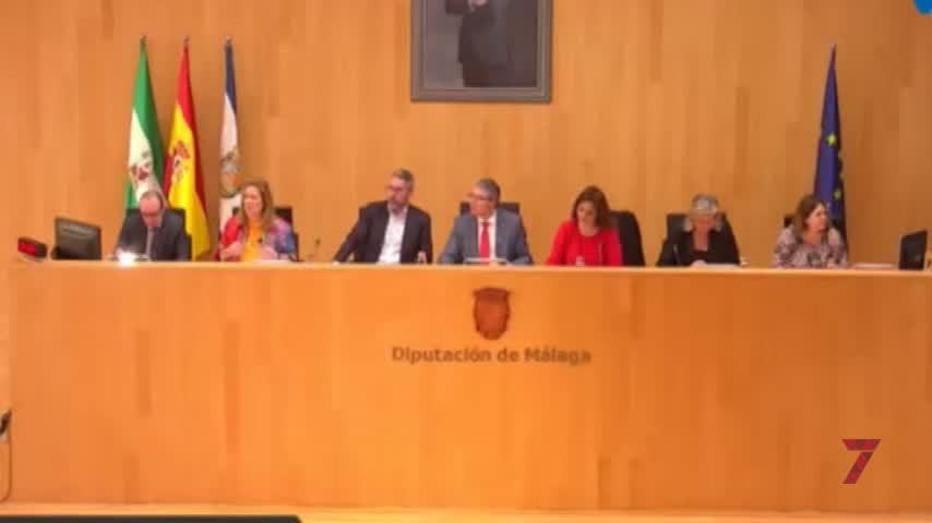 Temporada 6 Número 216 / 09/04/2020 Gasto Diputación Málaga material sanitario