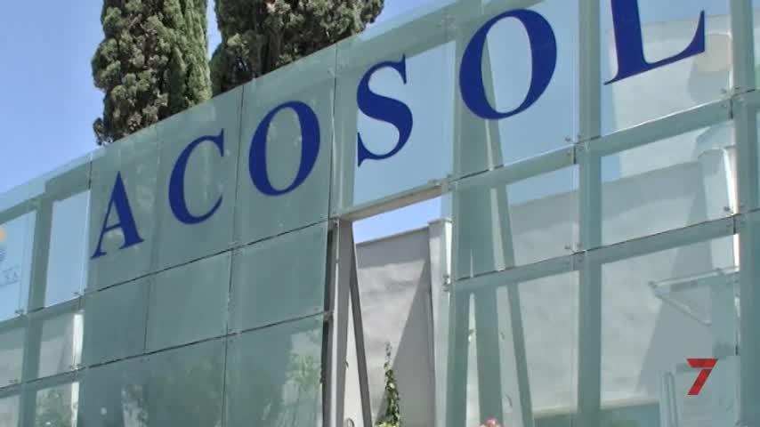 Temporada 6 Número 234 / 26/05/2020 Donativo Acosol a Bancosol