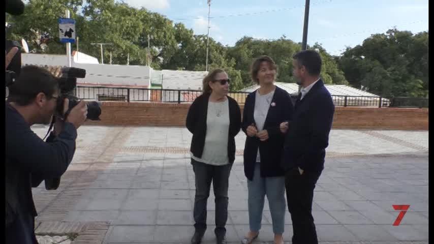 Temporada 6 Número 70 / 23/10/2019 Moción Plaza para Andres Cuevas