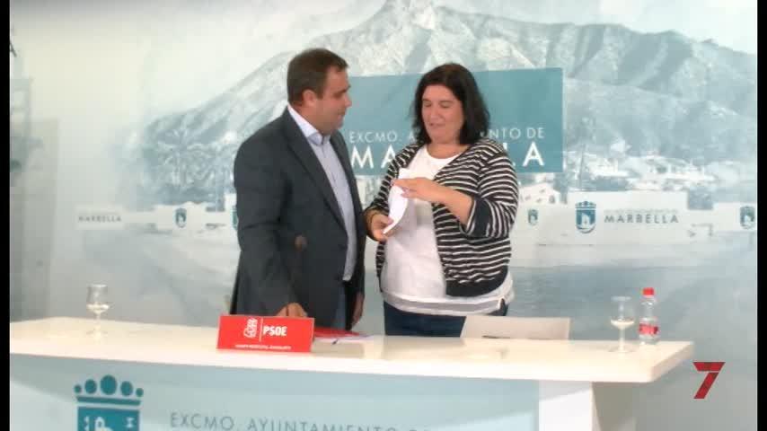 Temporada 6 Número 84 / 29/10/2019 PSOE planes de empleo perdidos