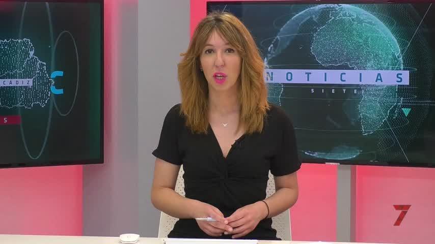 Temporada 5 Número 128 / 30/05/2019 Noticias Cádiz
