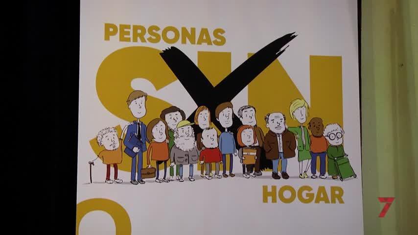 Temporada 1 Número 12 / Semana Personas Sin Hogar, Conflicto taxi, Huelga Metro, Protesta Sindicato Médico, Moción Participa