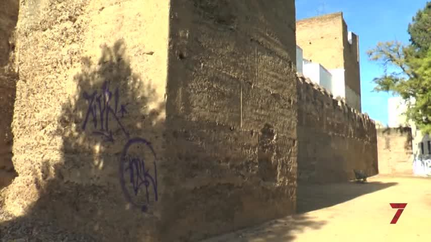 Temporada 1 Número 136 / 3/07/2019 Patrimonio aprueba la rehabilitación de la muralla de la Macarena
