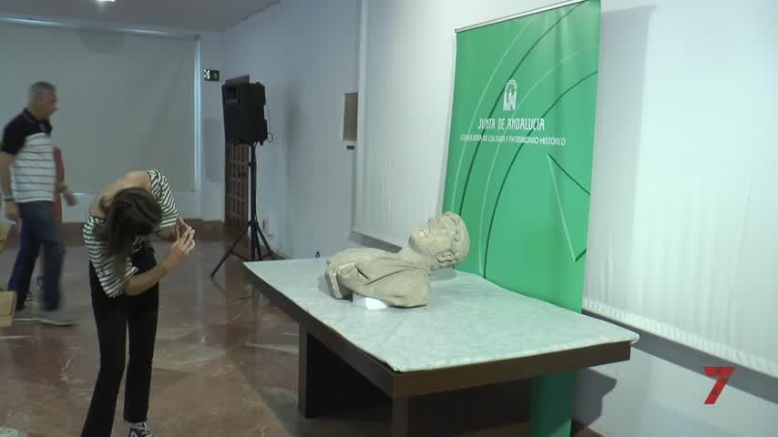 Temporada 1 Número 146 / 17/07/2019 Adriano será restaurado y expuesto en el Arqueológico