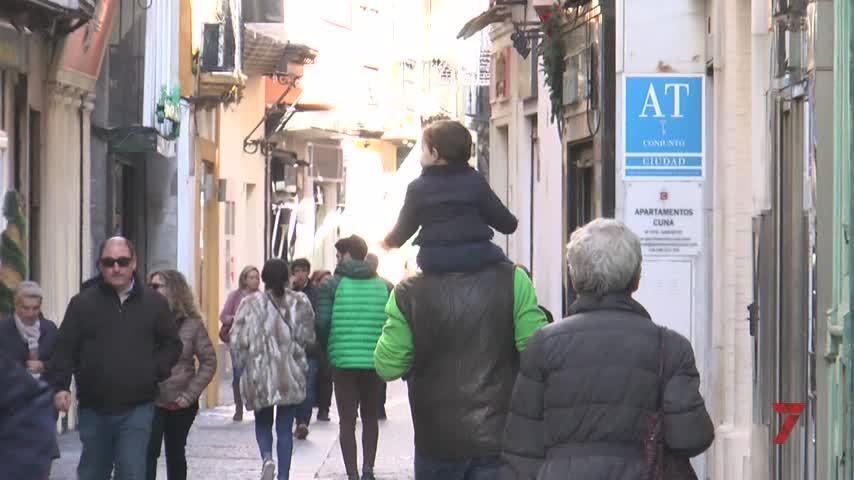 Temporada 1 Número 18 / El turismo no para de crecer en Sevilla