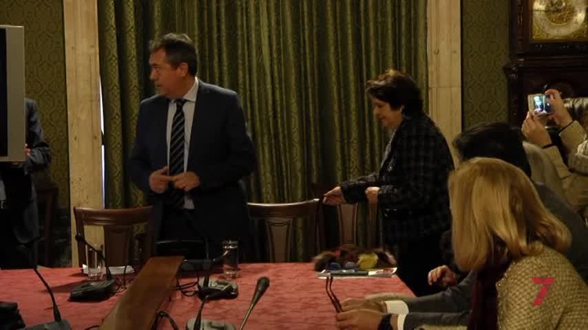 Temporada 1 Número 34 / Sigue el debate sobre los presupuestos municipales