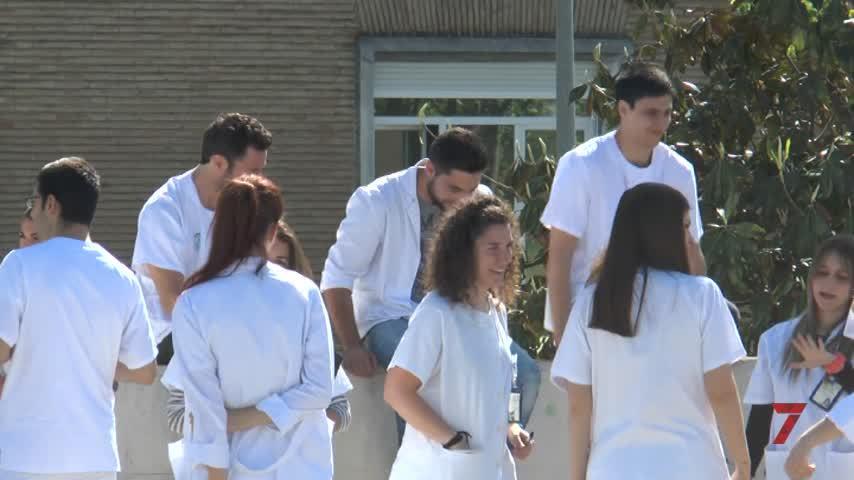Temporada 1 Número 67 / 01/03/2019 Sevilla entre las provincias que más médicos envía fuera