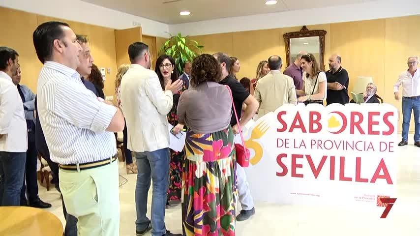 Temporada 2 Número 160 / 19/09/2019 Presentación Sabores de la Provincia en Andalucía Sabor