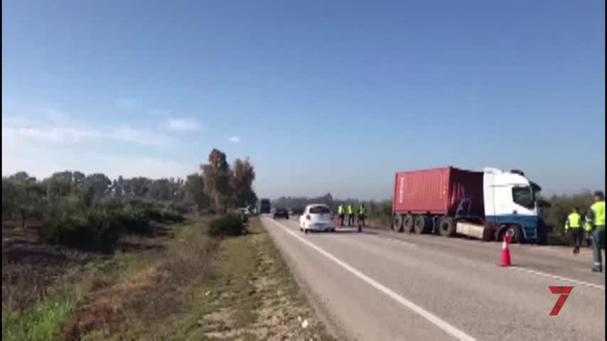 Temporada 2 Número 197 / 13/11/19 Sevilla, la provincia con más accidentes mortales en 2019