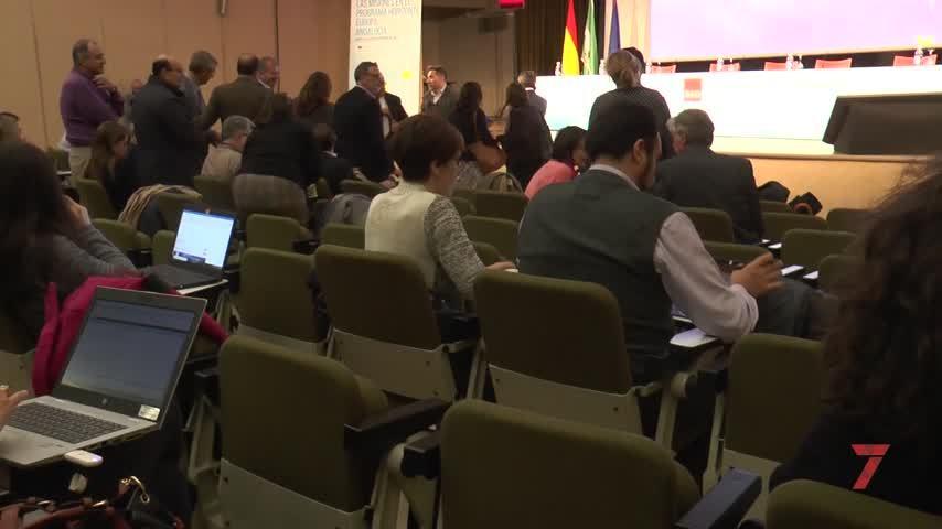 Temporada 2 Número 202 / 20/11/19 Sevilla aspira a ser referente en la investigación sobre el clima