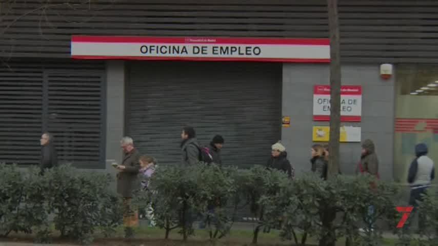 Temporada 2 Número 211 / 3/12/2019 Nueva subida del paro en Sevilla