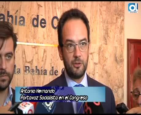 Temporada 1 Número 111 / 19/01/2015 Hernando Puerto de Cádiz