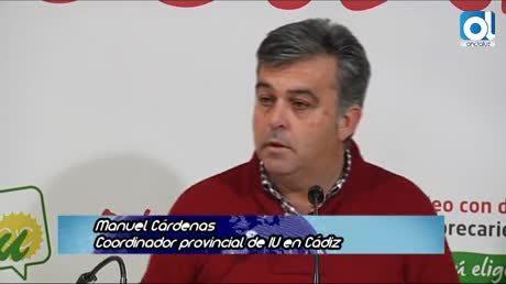 Temporada 1 Número 185 / 04/02/2015 IU Elecciones