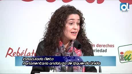 Temporada 1 Número 301 / 19/02/2015 IU Inmaculada Nieto