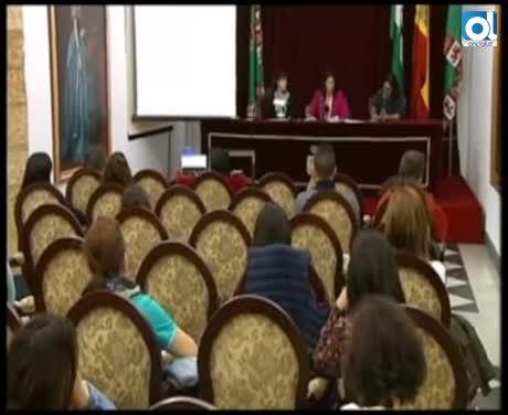 Temporada 1 Número 34 / 15/12/2014 Diputación Plan Igualdad