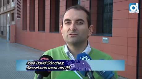 Temporada 1 Número 341 / 27/02/2015 PA José David Sánchez