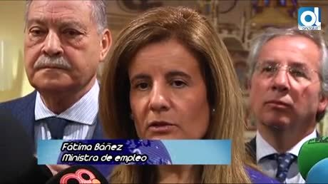 Temporada 1 Número 368 / 09/03/2015 Fátima Báñez