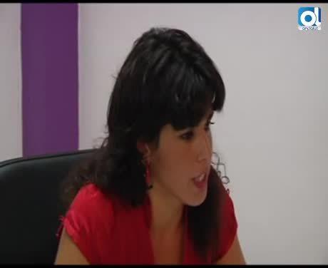 Temporada 1 Número 41 / 18/12/2014 Teresa Rodríguez Podemos