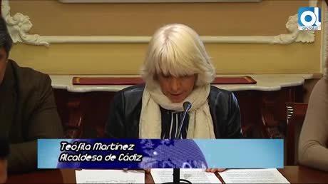 Temporada 1 Número 420 / 23/03/2015 Martínez Elecciones Municipales
