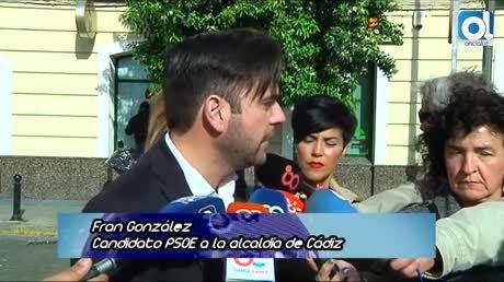 Temporada 1 Número 453 / 07/04/2015 PSOE Cádiz Asuntos Sociales