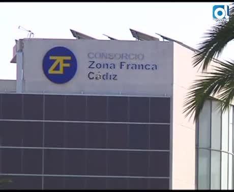 Temporada 1 Número 65 / 02/01/2015 Zona Franca ampliación