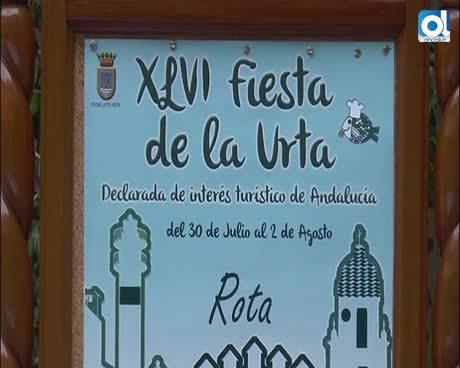 Temporada 1 Número 1056 / 09/07/2015 Fiesta de la Urta 2015