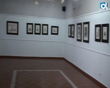 Temporada 1 Número 1296 / 12/08/2015 Exposición Manuel Navarrete