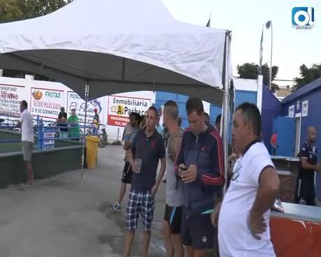 Temporada 1 Número 1321 / 17/08/2015 Trofeo Isidoro Rivera