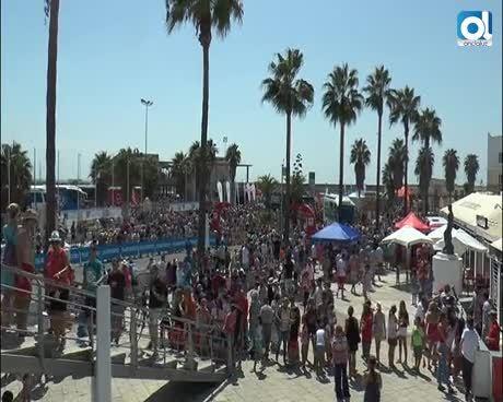 Temporada 1 Número 1417 / 28/08/2015 Ciudadanos Vuelta