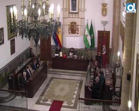 Temporada 1 Número 369 / 26/02/2015 Pleno Día Andalucía